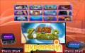 Hyperspin Gaming Drive Systems Multiple Arcade Machine Emulator MAME
