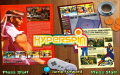 Hyperspin Systems